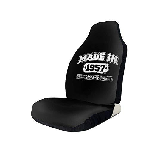 Gemaakt in 1957 alle originele onderdelen auto stoelhoezen beschermers voor de meeste auto's