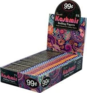 Kashmir Rolling Papers 1 1/4