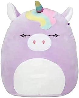 Squishmallow Kellytoy New Assortment 3- Super Soft Plush Toy Animal Pillow Pal Pillow Buddy Stuffed Animal Birthday Gift H...
