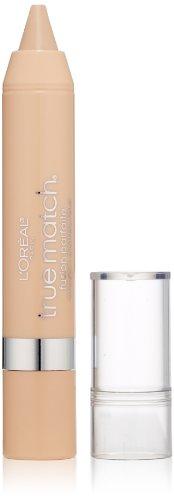 Price comparison product image L'Oréal Paris True Match Super Blendable Crayon Concealer,  Fair / Light Neutral,  0.1 oz.