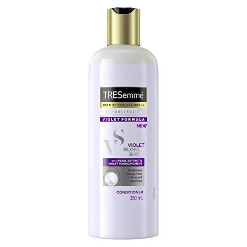 TRESemme Pro Collection Conditioner Violet Blonde Shine, 350ml