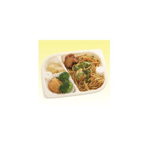 【冷凍】いきいき御膳シリーズ なつかしのソース焼きそば風 301g