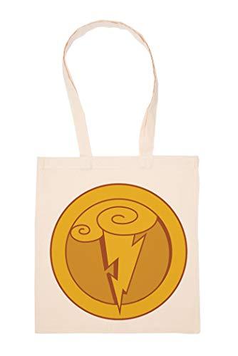 Hopestly Hercules Symbol Sac Achats Réutilisable Les Courses Toile En Coton Tote Reusable Shopping Bag