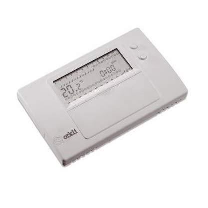 Orkli - Cronotermostato CS7 programable filiar para calefacción