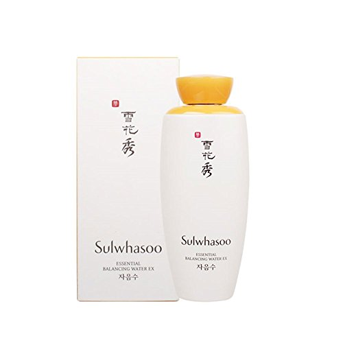Sulwhasoo Amore Pacific Balancing Water (JAEUMSOO) 125ml