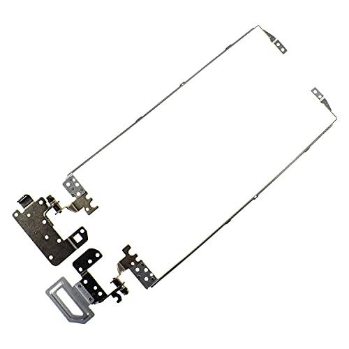 Bisagras de pantalla compatibles con Acer E5-551G E5-571G E5-572G Aspire LED LCD...