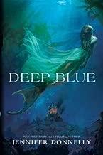 Deep Blue - Waterfire Saga - Book One