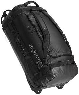 Eagle Creek - Cargo Hauler 90L Foldable Rolling Duffle Bag - Black