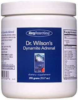 Allergy Research Group Dr. Wilson's Dynamite Adrenal 390 gms (DRWIL)