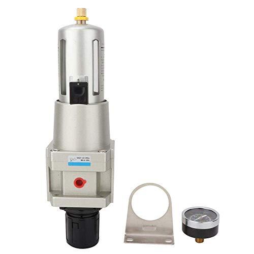 LHQ-HQ. Luftfilterdruckregler, 0,05~0.85MPa Filter Druckreduzierventil, Druckregelventil Hydraulikventil, for Druckluftgeräte (G1)