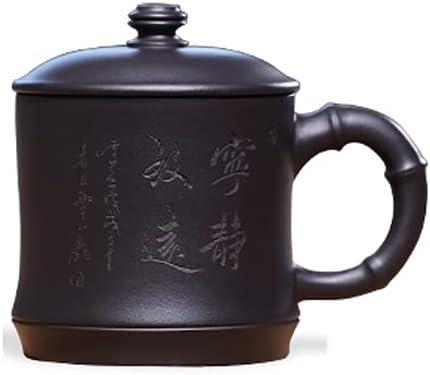 Yixing Purple shopping Clay Teacup Coffee Mugs wi Cup Tea Zisha Handmade Indefinitely