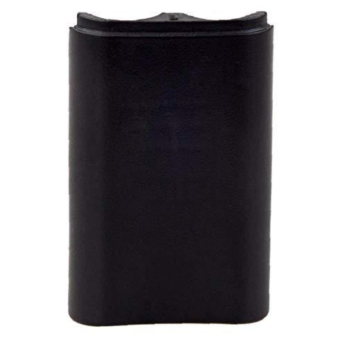 Odoukey Caso regulador del Juego de baterías AA contraportada Adapta Mando inalámbrico Tapa de la batería con la Etiqueta engomada Accesorios Gamepad