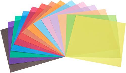 ショウワグリム 折り紙 両面おなじ色のおりがみ 23-1892