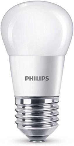 Philips LED Lampe ersetzt 25W, EEK A+, E27, warmweiß (2700 Kelvin), 250 Lumen, matt, 8718696474969