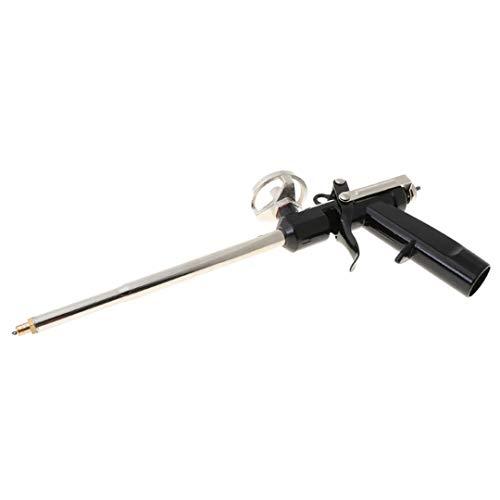 Pistola pulverizadora de expansión manual de espuma de poliuretano de plástico profesional...