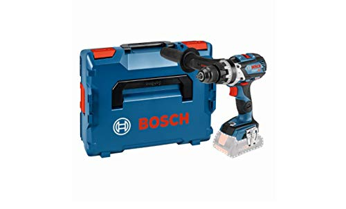 Bosch Professional GSB 18 V - 85 C Cordless Combi Drill (without Battery and Charger), L - Boxx