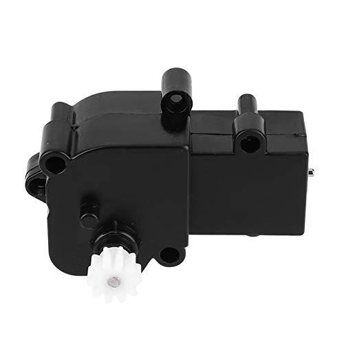Especial RC Accesorio, 7 X 4 X 4 cm El plastico/Metal Rotación Engranaje Caja por RC Carro