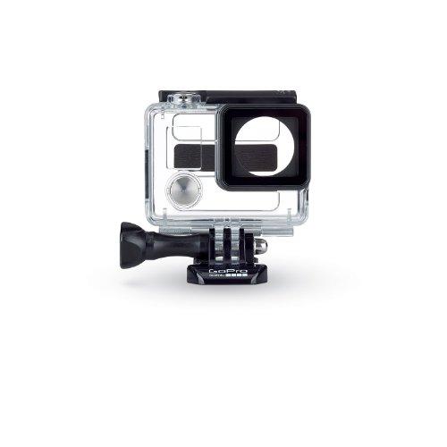 GoPro Skeleton Housing - Carcasa para GoPro Hero3+, transparente