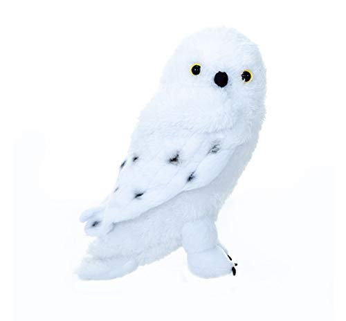 Fantastic Beasts Harry Potter Hedwig Owl Animal Plush 7'