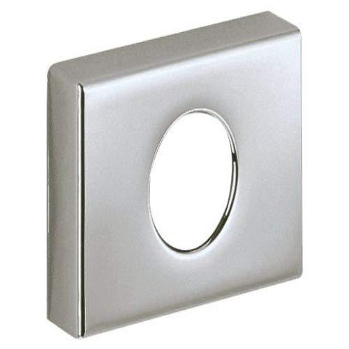 Keuco 04976070000 Hygienebeutelspender Universalartikel, Edelstahl-finish