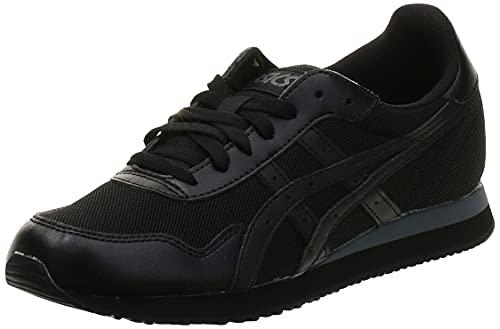 Asics Onitsuka Tiger California 78 Ex, Zapatillas de Running Hombre, Negro, 42.5 EU