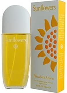 SUNFLOWERS EDT SPRAY 3.3 OZ (LIMITED EDITION) WOMEN