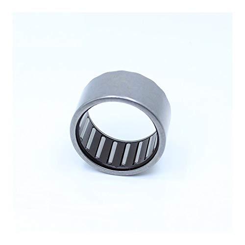 YULIXIA HF2216 Rodamiento de rodillos con agujas de 22 x 28 x 16 mm, rodamientos 57941/22