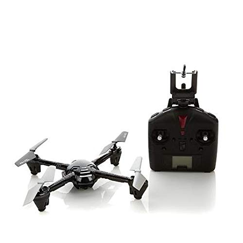 Propel HD Video Streaming Drone Kit with Live Video Streaming - Back