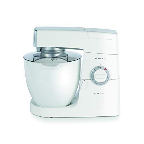 KENWOOD Major KM630 Food Mixer - White