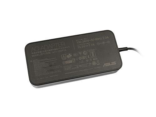 ASUS ZenBook UX501JW Original Netzteil 150 Watt Flache Bauform