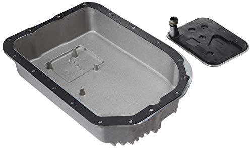TCI 278000 GM 4L80/85E Cast Aluminum Deep Pan (2 Extra Quarts)