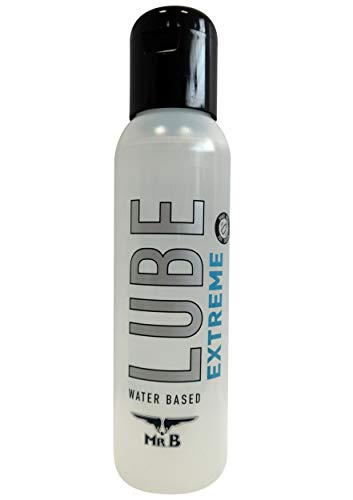 Mister B LUBE Extreme Lubricante Base Agua 250 ml
