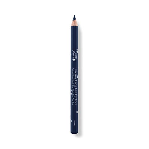 100% PURE Long Last Eyeliner - Creamy Eyeliner Pencil