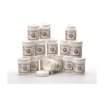 Schüßler Salze Set Nr. 13-27 *glutenfrei* hergestellt nach HAB in Deutschland (15x400 Tabletten)