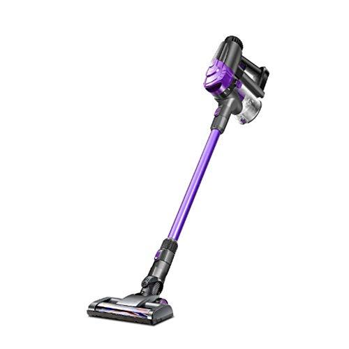 Best Prices! YJJYF Bagless Vacuum Cleaners Wireless Lightweight Handheld Vacuums, Electric Brooms, 2...