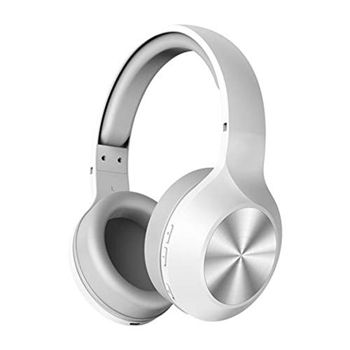 Best Price! PXYUAN Bluetooth Headphones Over Ear - Soft Memory-Protein Earmuffs, w/Built-in Mic, Wir...