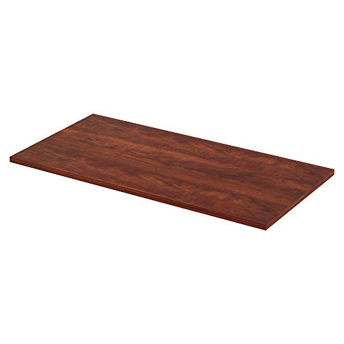 Lorell Utility Table Top, Cherry