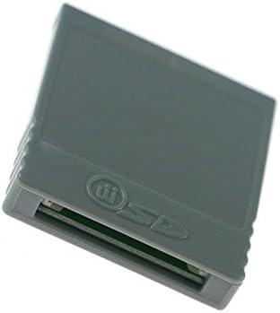Lecteur/adapateur carte mémoire SD pour Nitendo/Wii/NGC/Gamecube