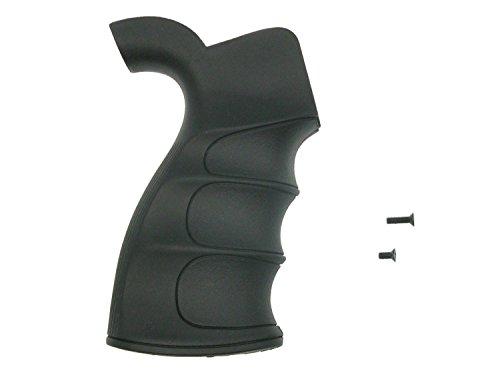 BEGADI Griff für Airsoft M4 / M16 (S) AEG Modelle, im G27 Design & mit griffiger Oberfläche