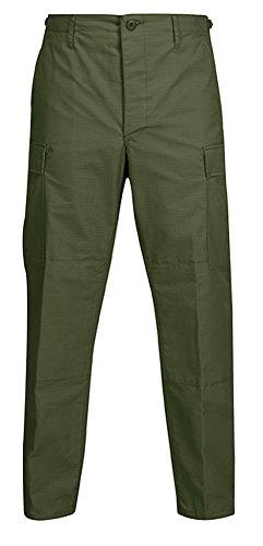 Propper Pantalon BDU, Vert Olive, Taille XL Long
