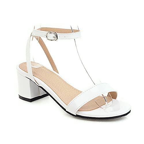 Bombas de tacón Alto para Mujer Zapatos de Fiesta con tacón de...