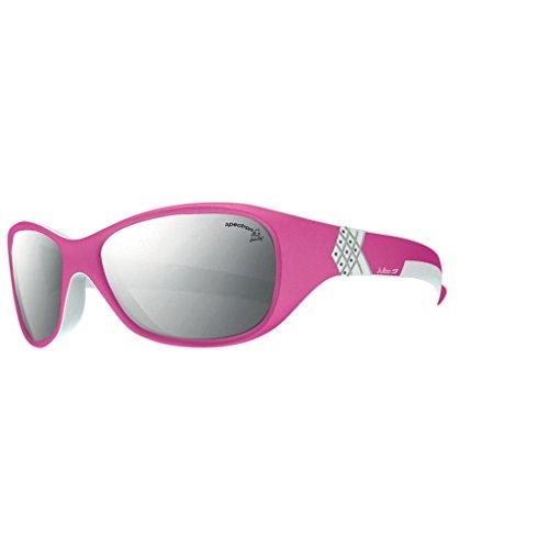 Julbo 3902318 Oval Sonnenbrille, Pink