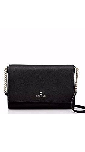 Kate Spade Alek Handbag Black