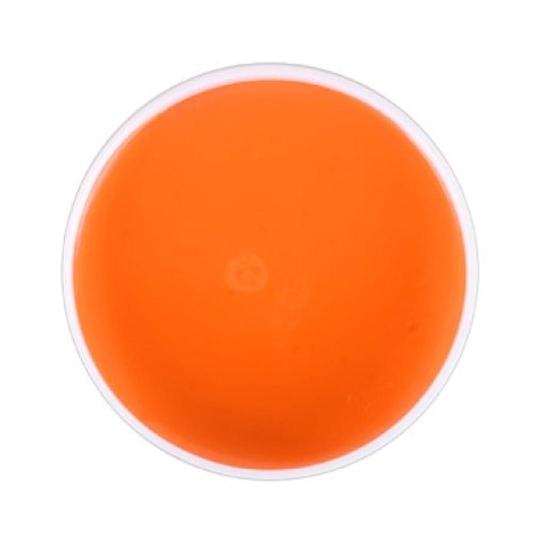覆すフォーマル適応するmehron Color Cups Face and Body Paint - Orange (並行輸入品)