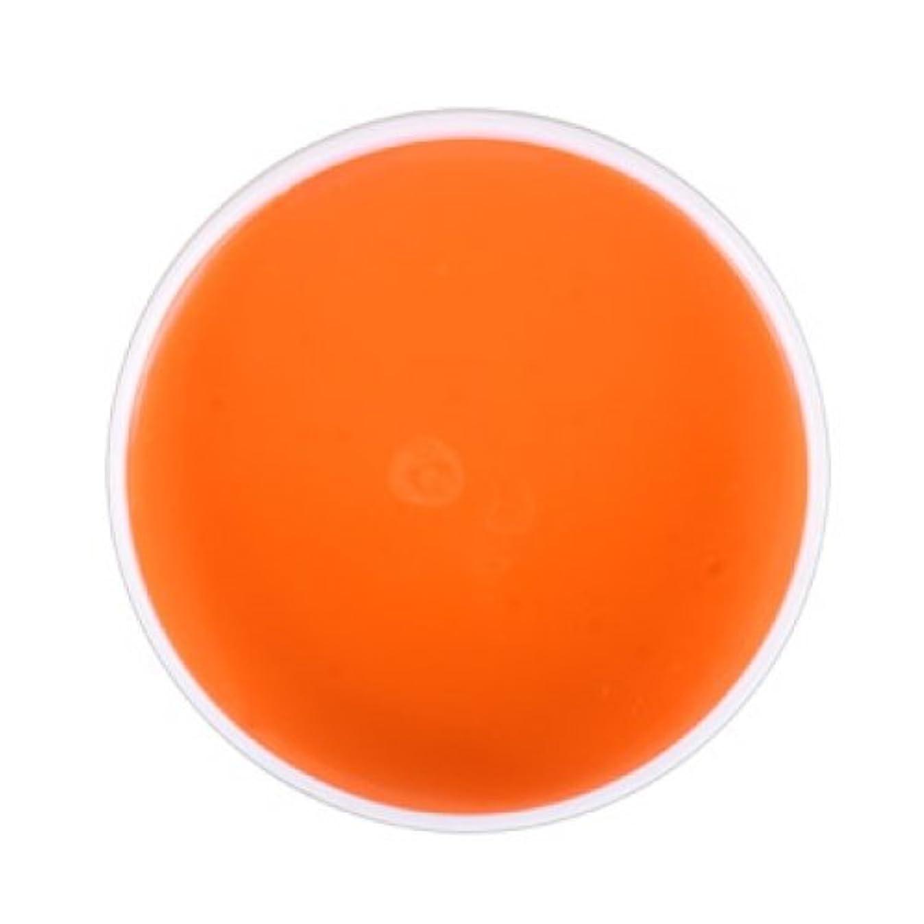 法令貯水池救出mehron Color Cups Face and Body Paint - Orange (並行輸入品)