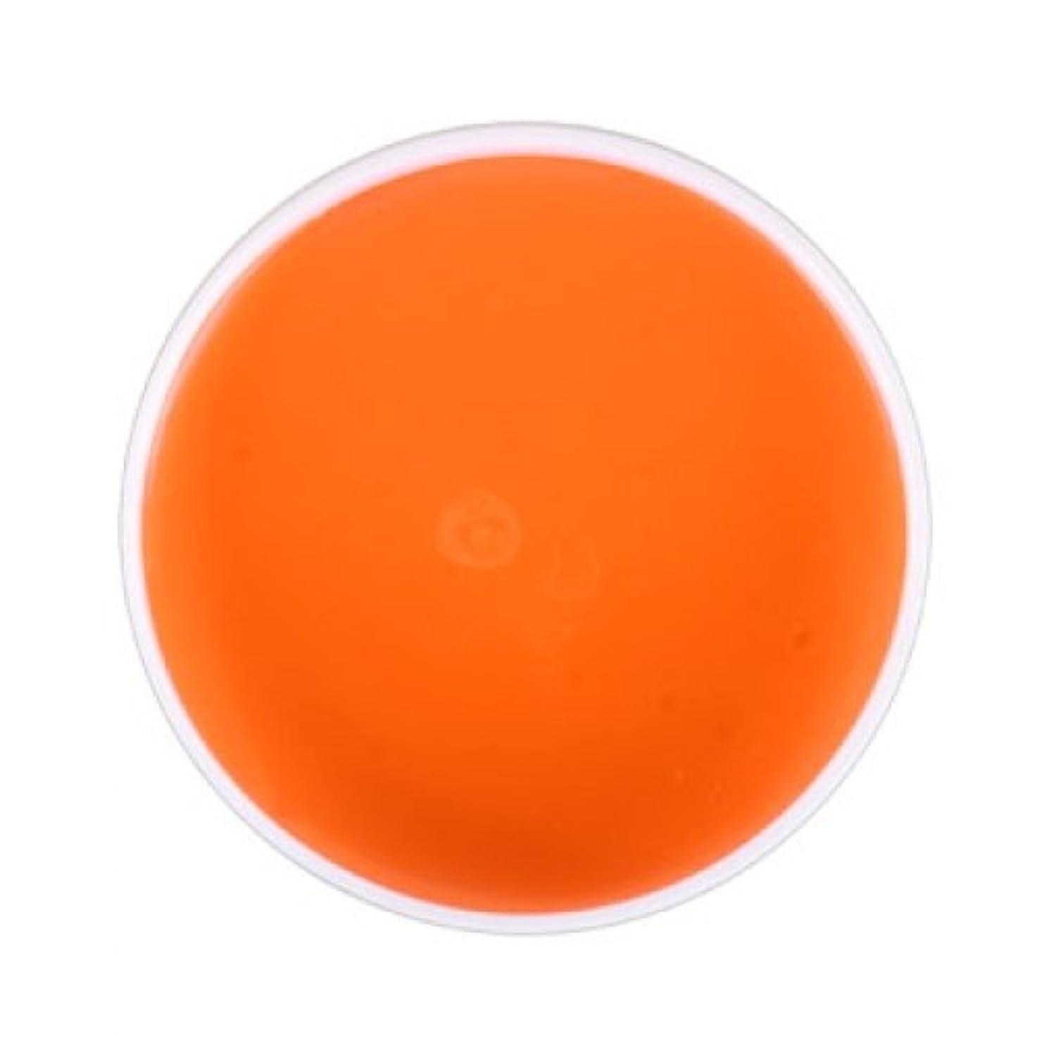 計算に向けて出発段階(3 Pack) mehron Color Cups Face and Body Paint - Orange (並行輸入品)