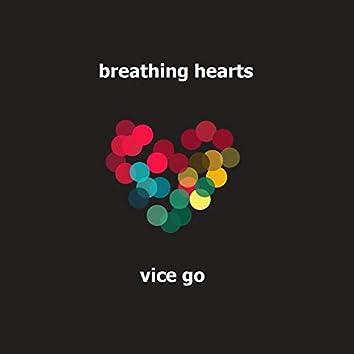 Breathing Hearts