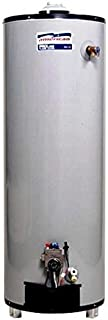 AMERICAN G62-40S40 NAECA COMPLIANT 40 GALLON NATURAL GAS WATER HEATER