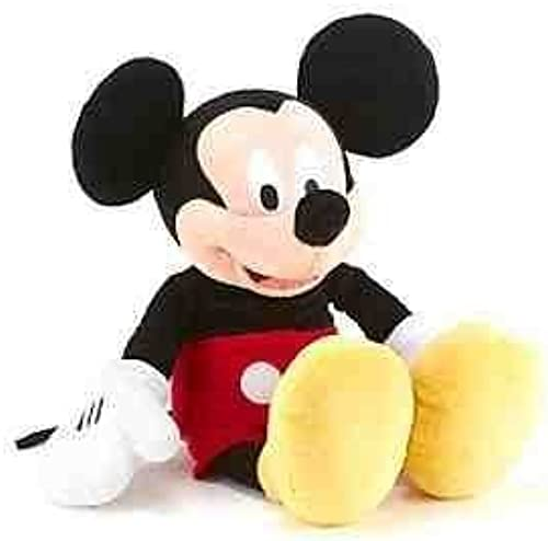 Disney, Mickey Mouse Clubhouse Plush Soft Extra grand Jumbo Doll