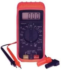 ESI501 Electronic Long Beach Mall Specialties Digital Super sale Holst With Multimeter Mini
